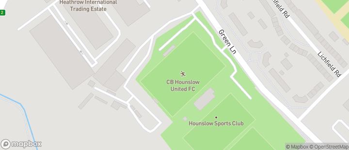 Hounslow Sports Club