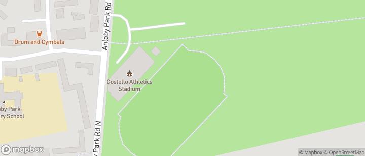 Costello Stadium