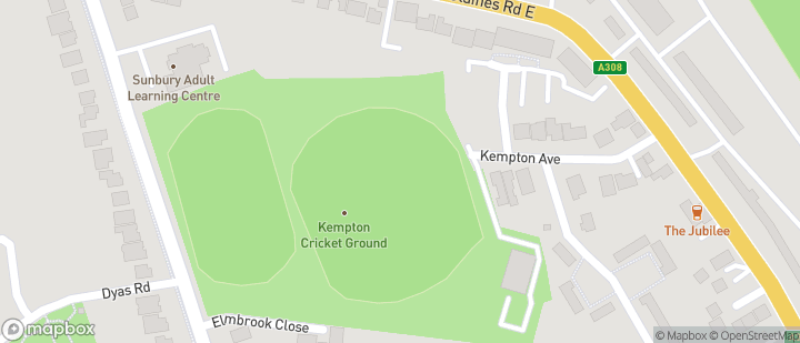 Kempton Cricket Club
