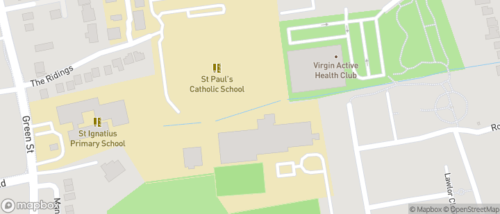 St.Paul's College