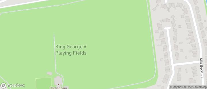 Cottingham Pavillion