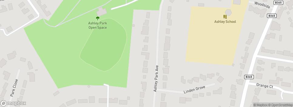 Walton-on-Thames Cricket Club Ashley Park Avenue