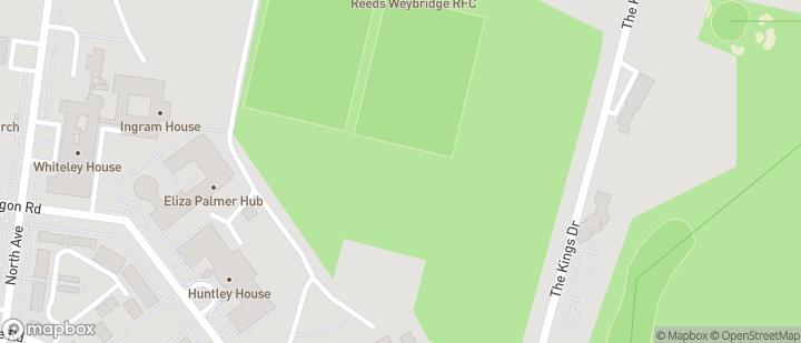 Reeds Weybridge RFC