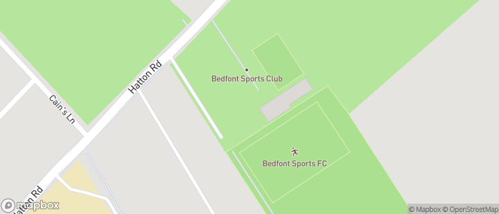 Bedfont Sports Club
