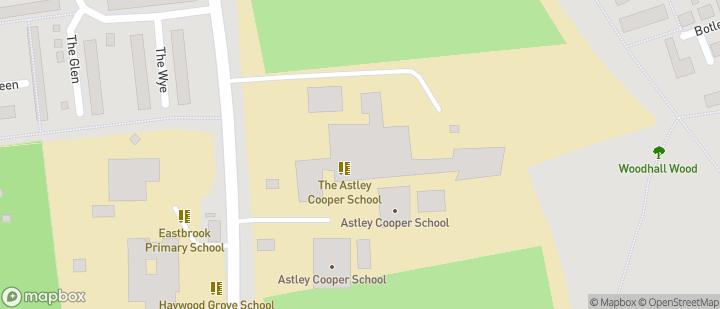 Astley Cooper School