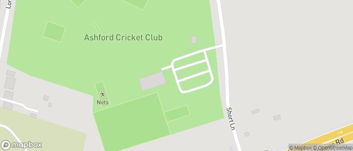 Ashford HC (Ashford Sports Club)