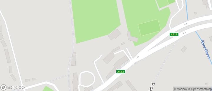 Chess Valley RFC