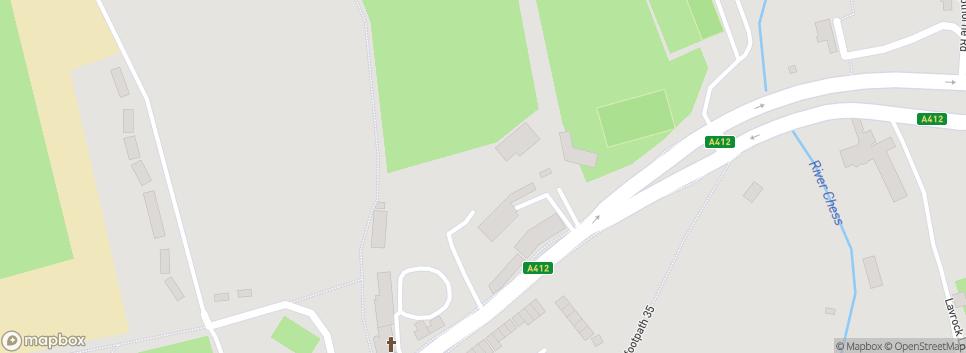 Rickmansworth Cricket Club Park Road