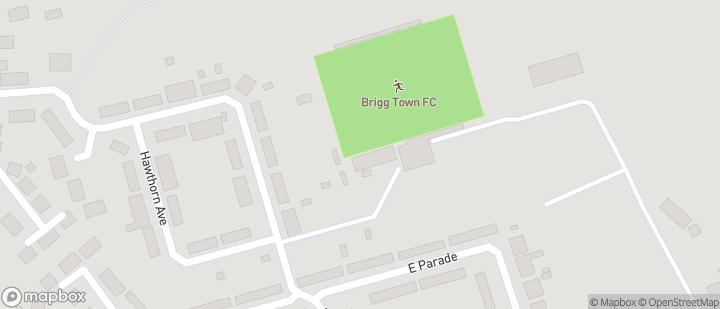The Hawthorns, Brigg