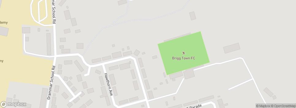 Brigg Town CIC Hawthorn Avenue