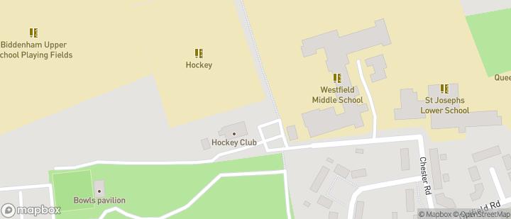 Bedford HC (Bedford Hockey Centre)