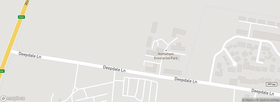 Example Football Club Nettleham