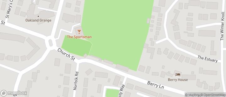 Littlehampton Town FC