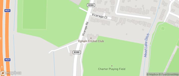 Egham Cricket Club