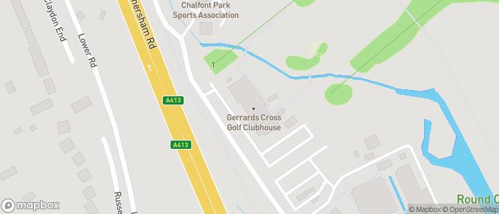 Chalfont St Peter Cricket Club