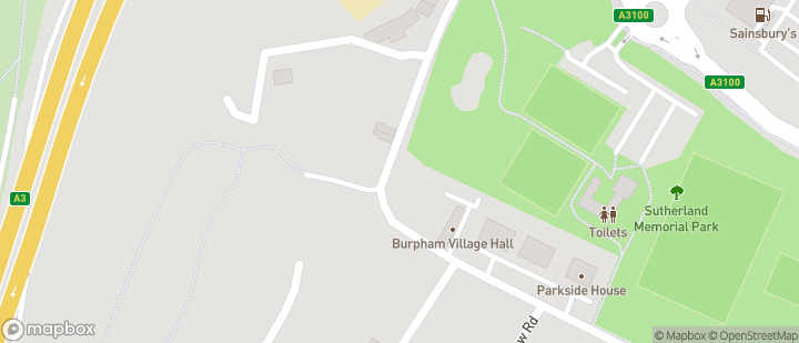 Sutherland Memorial Park