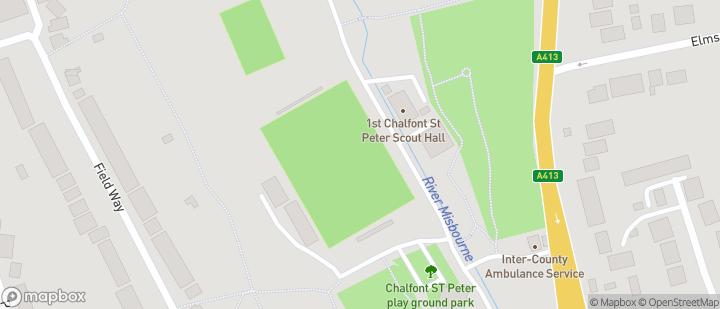 Chalfont St Peter FC