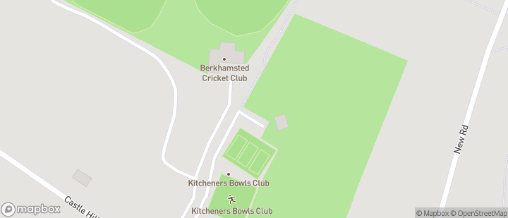 Berkhamsted Cricket Club