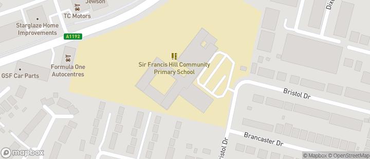 Sir Francis Hill Community Primary School