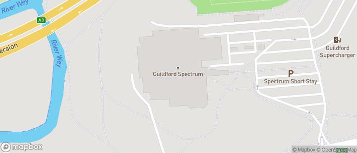 Guildford Spectrum