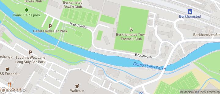 Berkhamstead FC