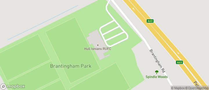 Brantingham Park