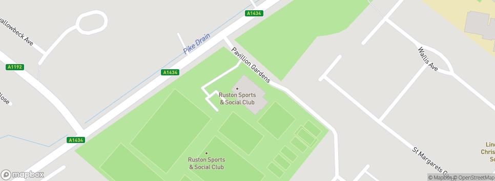 North Hykeham RUFC Ruston Sports and Bar