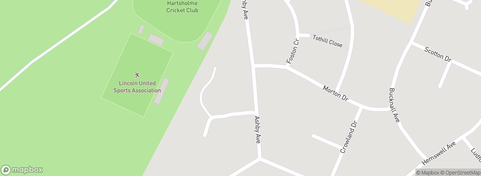 Lincoln United FC Sun Hat Villas and Resorts Stadium
