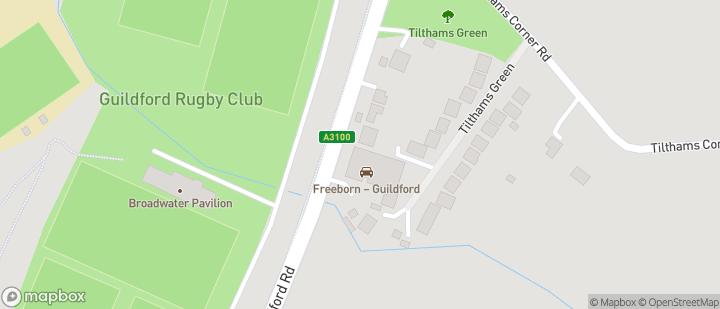 Guildford RUFC