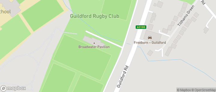 Guildford RFC
