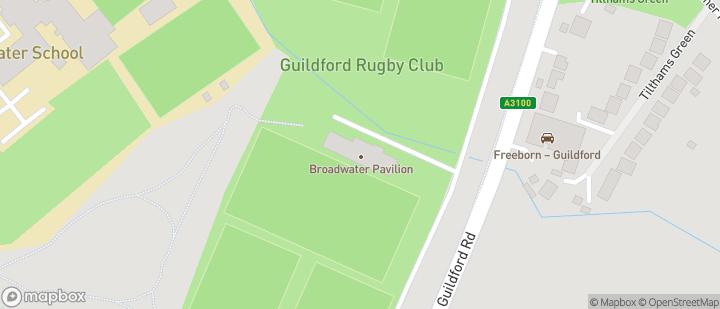 Guildford Rugby Club