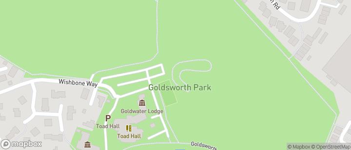 Woking HC (Goldsworth Park)