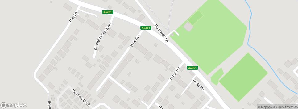 Northchurch Cricket Club Tring Road