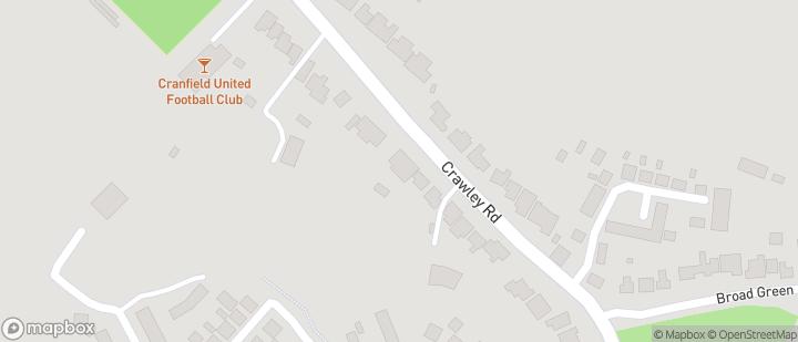 Cranfield United