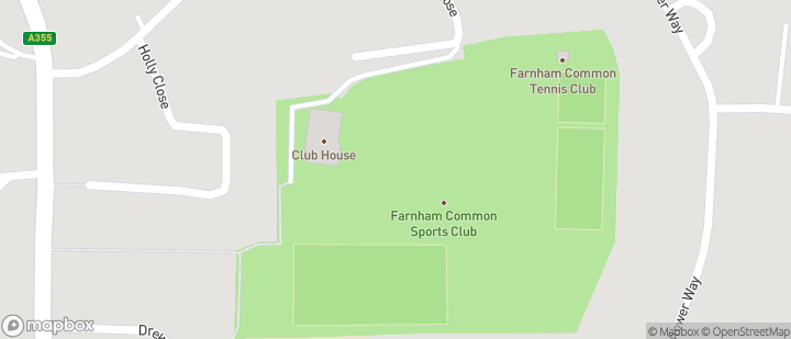 Farnham Common Sports Club