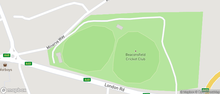 Beaconsfield Cricket Club