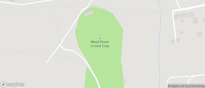 Woodstreet village cricket club