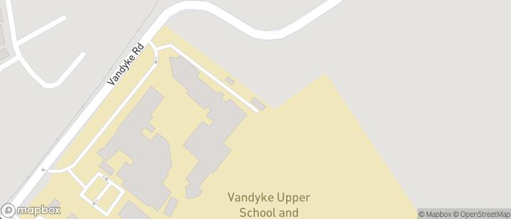 Vandyke Upper School - Leighton Buzzard