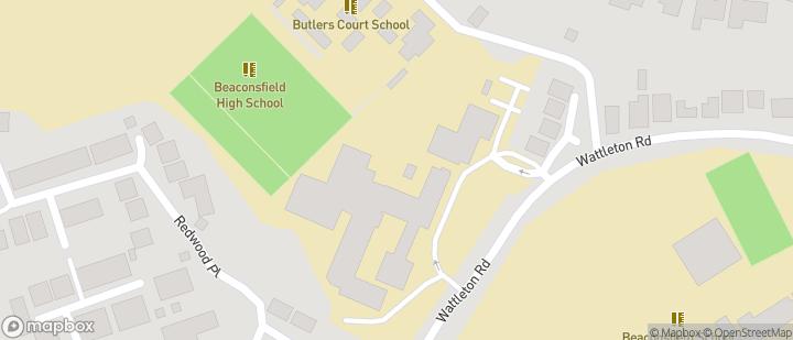 Beaconsfield High School