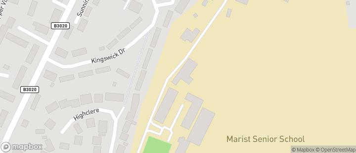 The Marist School - Court 1