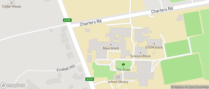 Charters School - Court 3