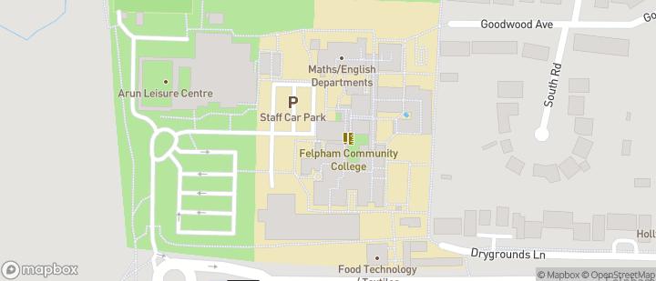 Felpham Community College
