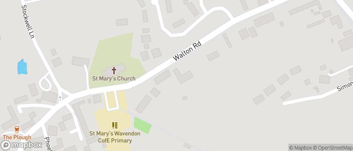 Woburn & Wavendon FC (St Marys School)