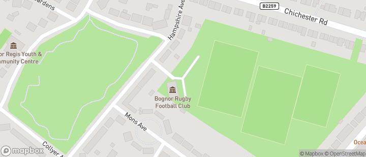 Bognor Rugby Club