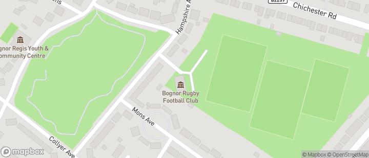 Bognor RFC