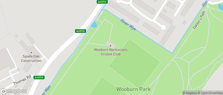 Wooburn Narkovians Cricket Club