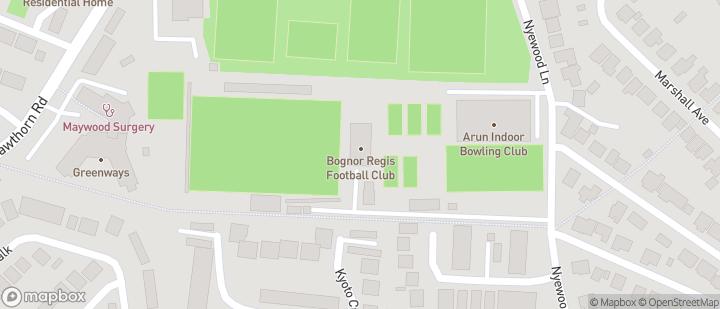 Nyewood Lane