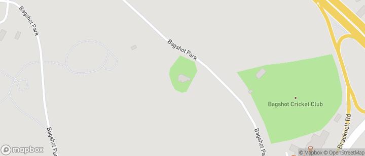 Bagshot Park
