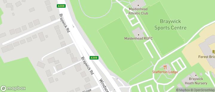 Maidenhead RFC