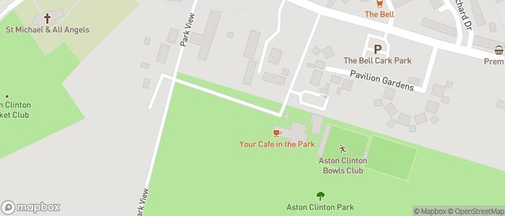 Aston Park